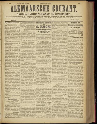 Alkmaarsche Courant 1928-01-27
