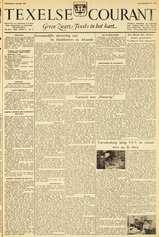 Texelsche Courant 1960-03-02