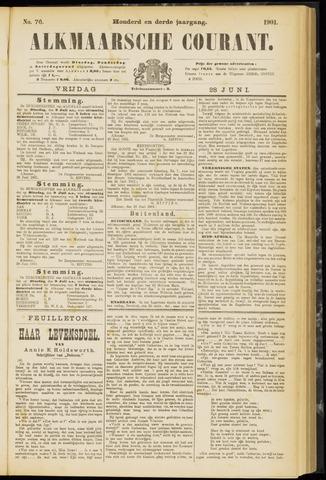 Alkmaarsche Courant 1901-06-28