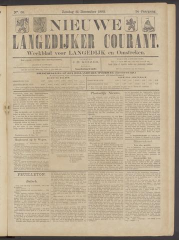 Nieuwe Langedijker Courant 1893-12-31