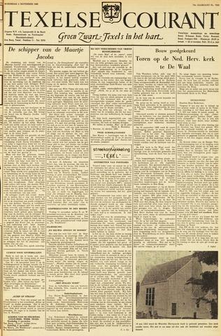 Texelsche Courant 1960-11-02