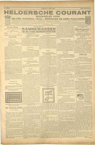 Heldersche Courant 1927-05-03
