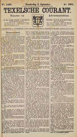 Texelsche Courant 1901-09-05