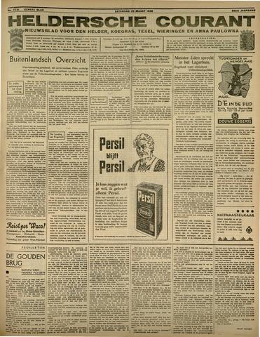 Heldersche Courant 1936-03-28