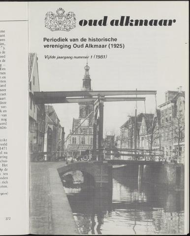 Oud Alkmaar 1981-04-01