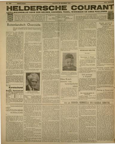 Heldersche Courant 1935-12-24
