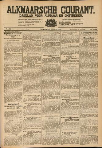 Alkmaarsche Courant 1930-06-18