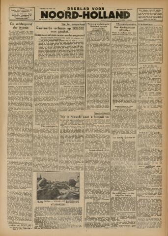 Heldersche Courant 1944-06-16
