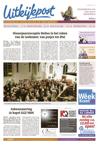 Uitkijkpost : nieuwsblad voor Heiloo e.o. 2013