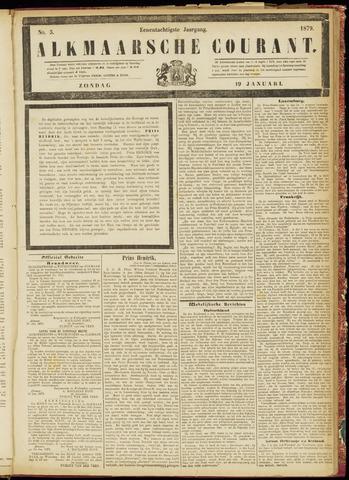 Alkmaarsche Courant 1879-01-19