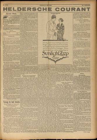 Heldersche Courant 1923-05-08