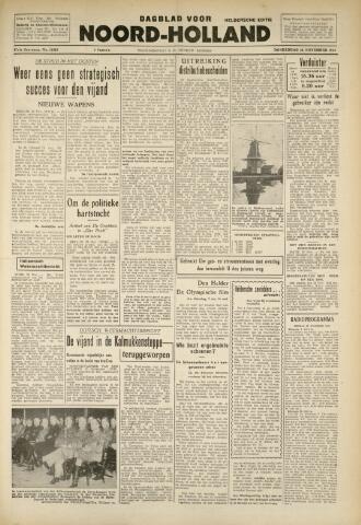 Heldersche Courant 1942-11-26