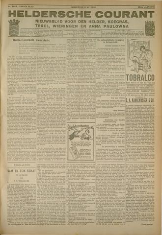 Heldersche Courant 1930-05-08