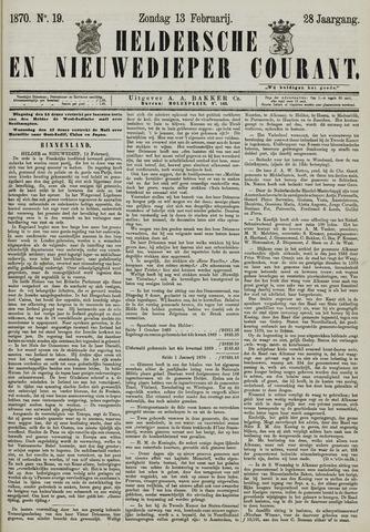 Heldersche en Nieuwedieper Courant 1870-02-13