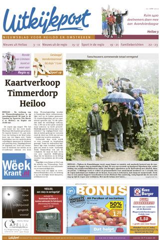 Uitkijkpost : nieuwsblad voor Heiloo e.o. 2012-06-27