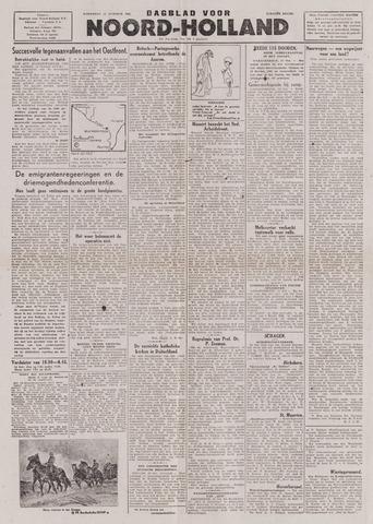 Dagblad Noord-Holland, Schager editie 1943-10-13