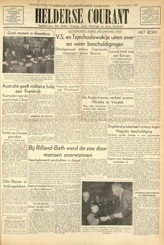 Heldersche Courant 1953-03-12