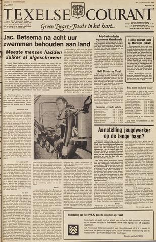 Texelsche Courant 1977-08-19