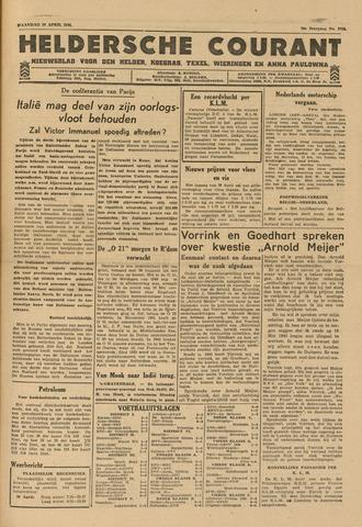Heldersche Courant 1946-04-29