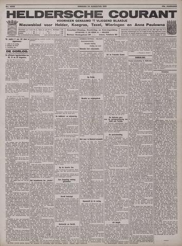Heldersche Courant 1915-08-24
