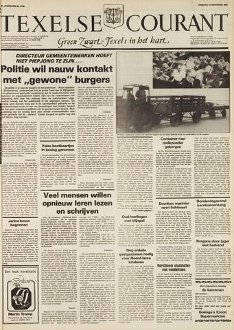 Texelsche Courant 1982-12-21