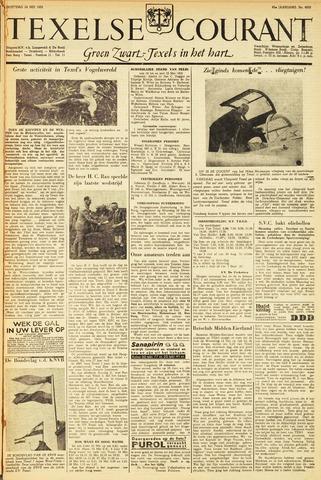 Texelsche Courant 1952-05-24