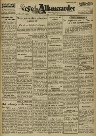 De Vrije Alkmaarder 1947-01-15