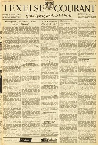 Texelsche Courant 1957-03-06