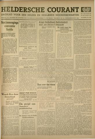 Heldersche Courant 1936-10-27