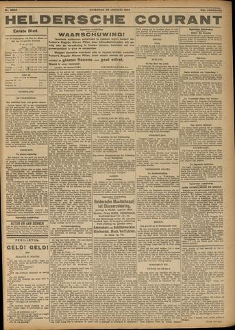 Heldersche Courant 1924-01-26