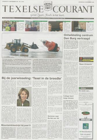 Texelsche Courant 2009-12-30