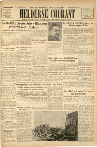 Heldersche Courant 1955-05-09