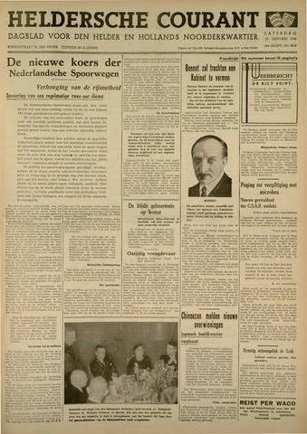 Heldersche Courant 1938-01-15