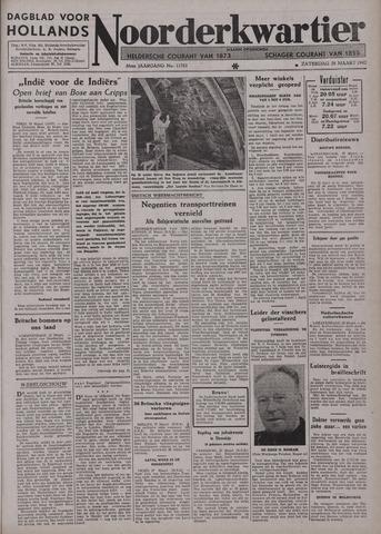 Dagblad voor Hollands Noorderkwartier 1942-03-28