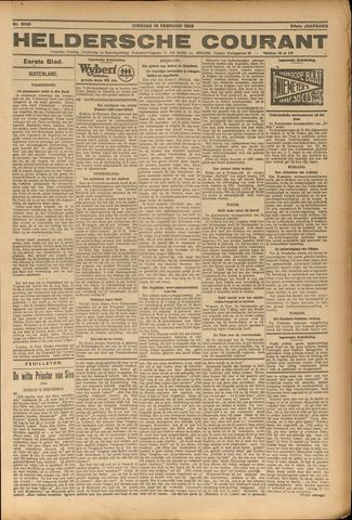 Heldersche Courant 1926-02-16