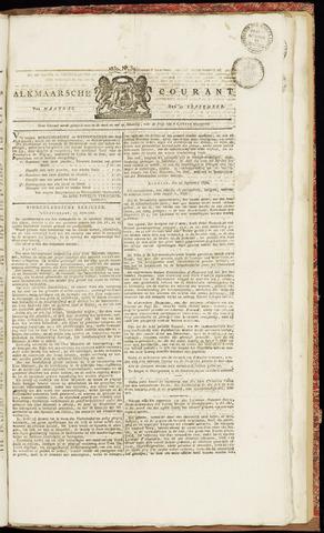 Alkmaarsche Courant 1830-09-27