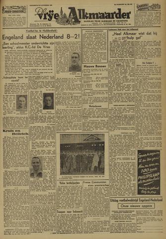 De Vrije Alkmaarder 1946-11-28