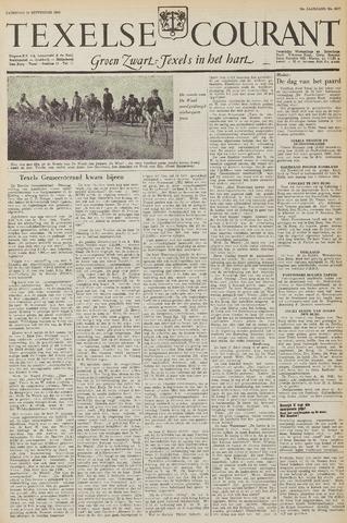 Texelsche Courant 1955-09-24