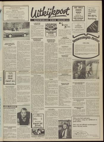 Uitkijkpost : nieuwsblad voor Heiloo e.o. 1983-01-26