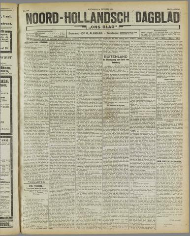 Ons Blad : katholiek nieuwsblad voor N-H 1921-10-26