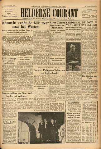 Heldersche Courant 1955-09-08