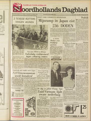 Noordhollands Dagblad : dagblad voor Alkmaar en omgeving 1965-06-02
