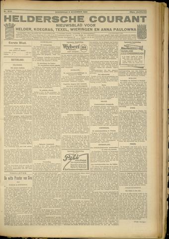 Heldersche Courant 1925-11-05