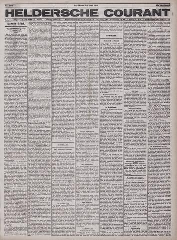 Heldersche Courant 1919-06-28