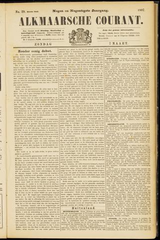 Alkmaarsche Courant 1897-03-07