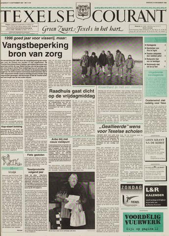Texelsche Courant 1996-12-24
