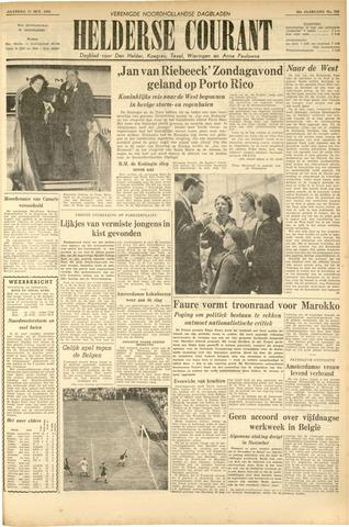 Heldersche Courant 1955-10-17