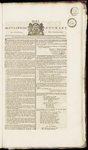 Alkmaarsche Courant 1831-02-07