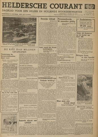Heldersche Courant 1941-09-27