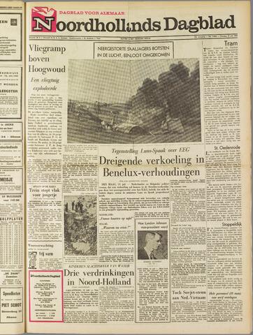 Noordhollands Dagblad : dagblad voor Alkmaar en omgeving 1965-07-13